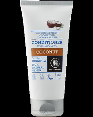 Urtekram Kondicionér na vlasy Kokos