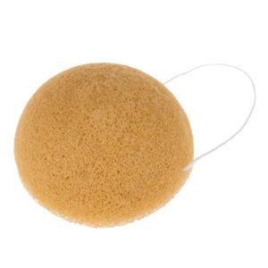 Anela Konjaková houbička žlutá s kurkumou