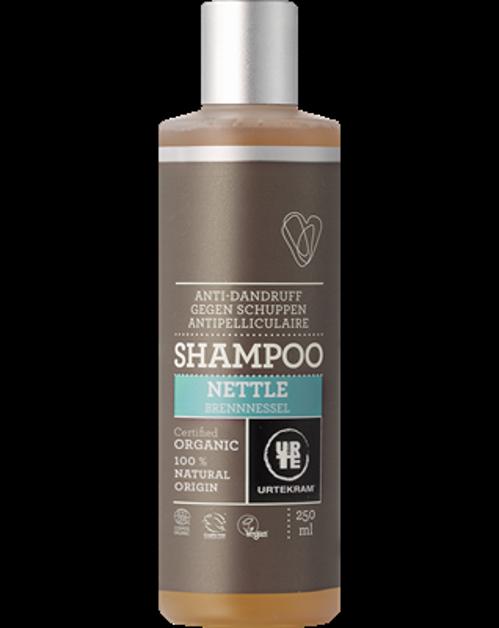 Kopřivový šampon proti lupům 250ml Urtekram