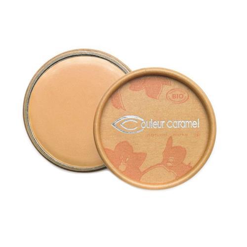 Korektor na tmavé kruhy pod očima 09 BIO Golden Couleur Caramel