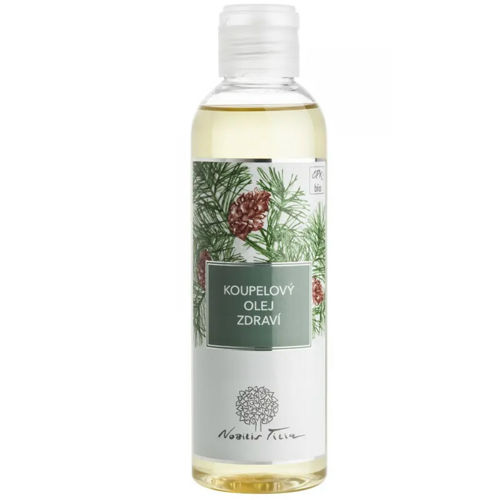 Koupelový olej Zdraví Nobilis Tilia
