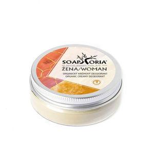 Soaphoria Krémový deodorant Soapgasm Žena