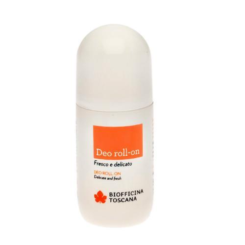 Kuličkový deodorant Biofficina Toscana