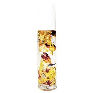 Soaphoria Květinový lesk na rty - Floral Lip Shine