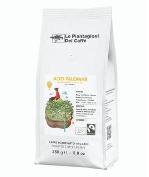 Le Piantagioni del Caffe' LA PIANTAGIONI DEL CAFFE Alto Palomar 100% arabica jednodruhová