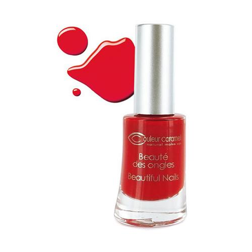 Lak na nehty 23 Lacquered Ruby Couleur Caramel