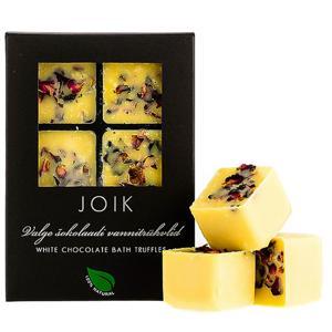 Joik Lanýže do koupele s bílou čokoládou