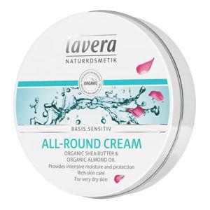 Lavera LAVERA basis univerzální krém 150 ml