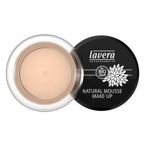 Lavera LAVERA přírodní pěnový make-up 01 slonová kost