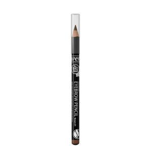 Lavera LAVERA tužka na obočí 01 hnědá
