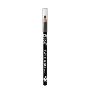 Lavera LAVERA tužka na oči 01 černá
