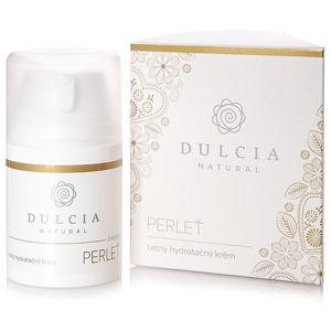 Dulcia natural Letní hydratační krém - perleť