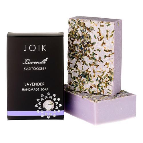 Levandulové mýdlo Joik