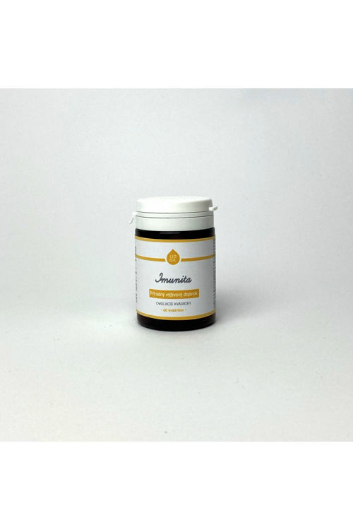 LIQOIL Imunita přírodní výživový doplněk LIQOIL