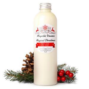 Soaphoria Magické Vánoce - organický tělový jogurt