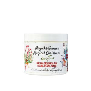 Soaphoria Magické Vánoce - sprchová pěna