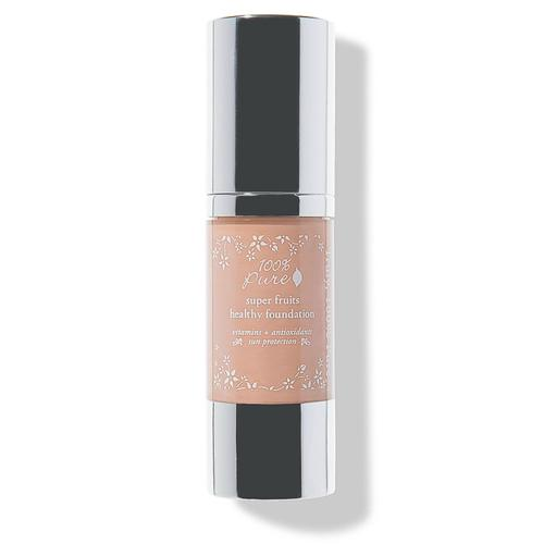 Fruit Pigmented® Zdravý make-up Golden Peach 100% Pure