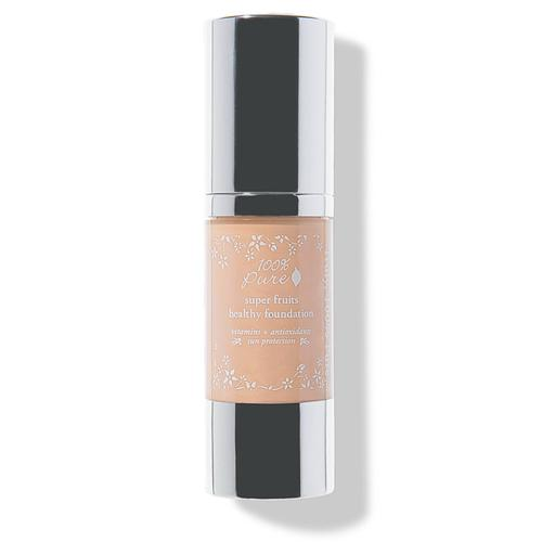 Fruit Pigmented® Zdravý make-up Peach Bisque 100% Pure
