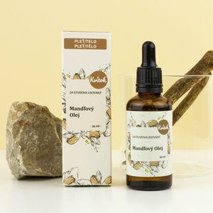 Kvitok Mandlový olej