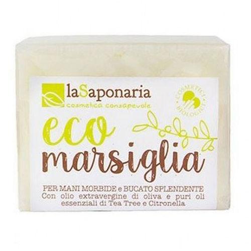 Marseillské mýdlo na ruční praní BIO laSaponaria