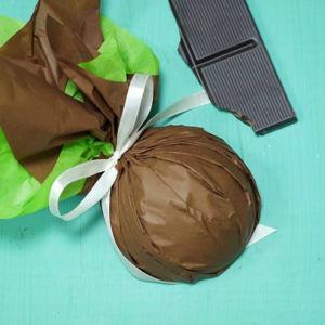 Ponio Masážní kostka Kakao a máta XL