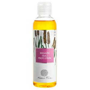 Nobilis Tilia Masážní olej proti striím