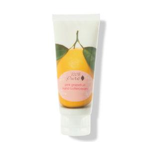 100% Pure Máslový krém na ruce Růžový grapefruit