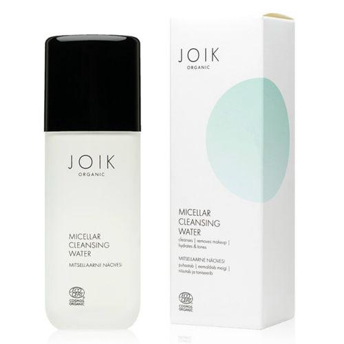 Micelární čisticí voda JOIK Organic
