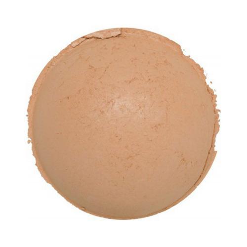 Minerální make-up Golden Almond 6W Semi-matte Everyday Minerals