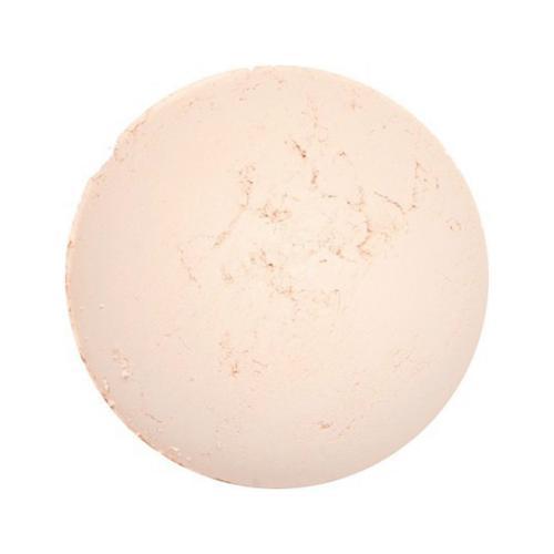 Minerální make-up Rosy Ivory 1C Semi-matte Everyday Minerals