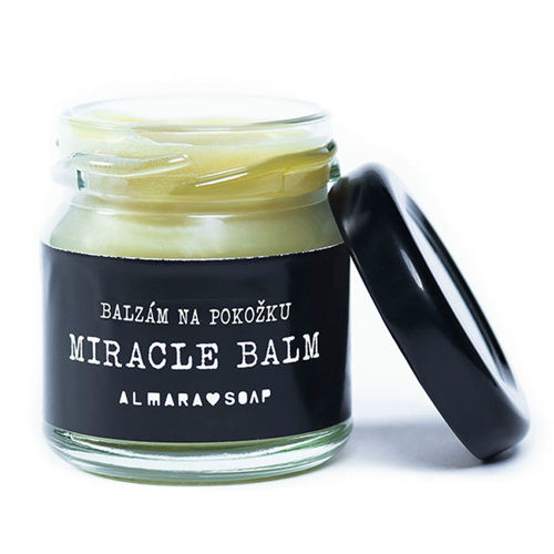 Miracle Balm Almara Soap