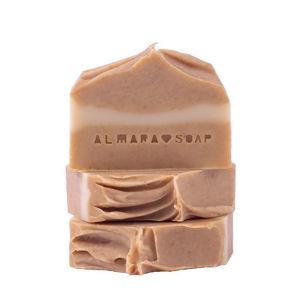 Almara Soap Mýdlo Curcuma & Honey pro mastnou problematickou pleť