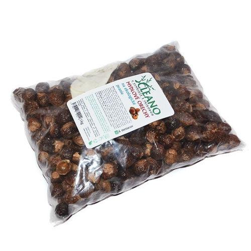 Mýdlové ořechy na praní 1kg Soaphoria