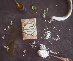 Mylo Mýdlo pro pejsky s nimbovým olejem