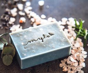 Mylo Mýdlo s himalájskou solí