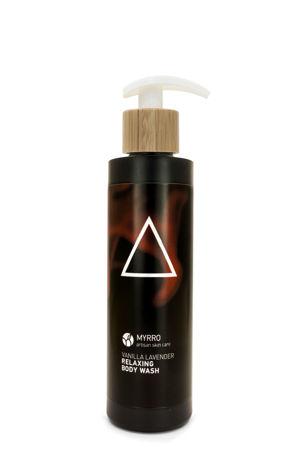 MYRRO MYRRO Relaxační sprchový gel