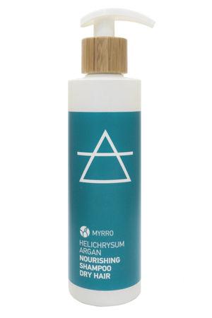 MYRRO MYRRO Šampon na suché vlasy