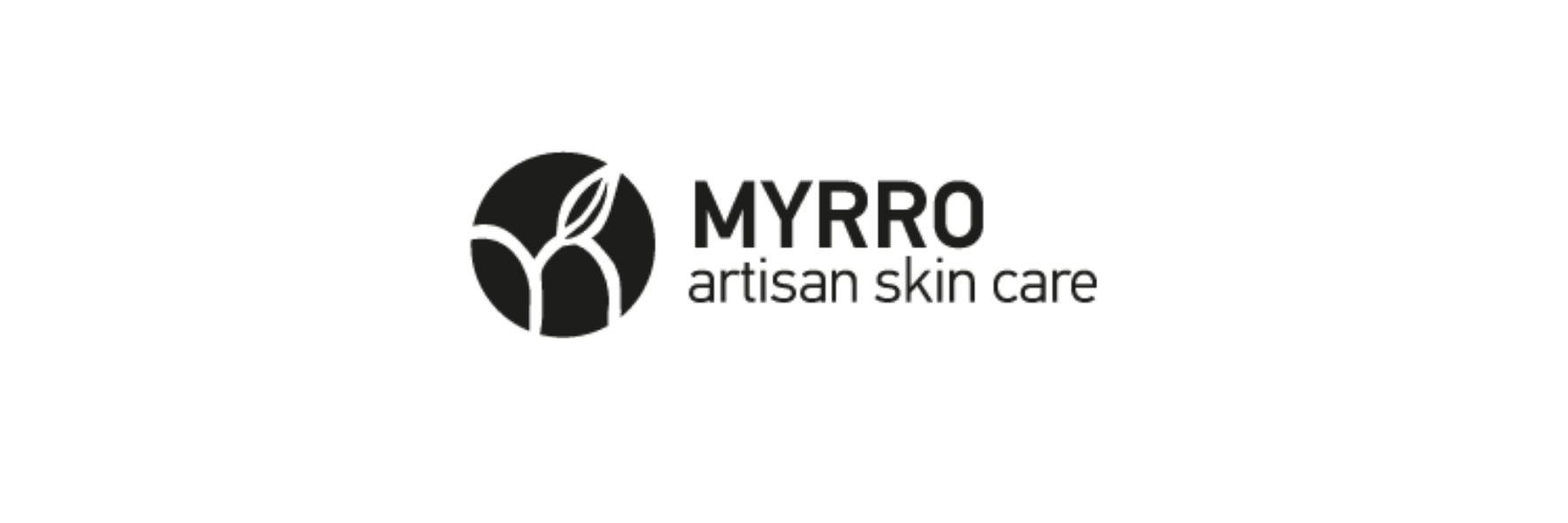 MYRRO, síla řecké přírody v naší nabídce