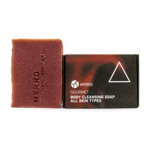 MYRRO MYRRO Tělové mýdlo gourmet