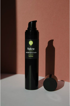 LIQOIL Nakne - krém na problematickou pleť s probiotickým komplexem