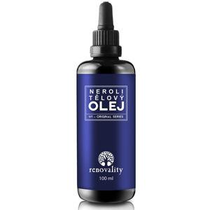 Renovality Neroli tělový olej