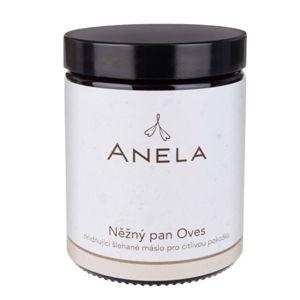 """Anela """"Něžný pan Oves"""" Zklidňující šlehané máslo pro citlivou pokožku 60 ml"""