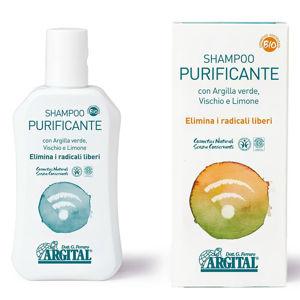 Argital Očistný šampon proti volným radikálům