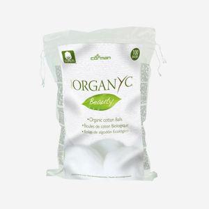 Organyc ORGANYC Odličovací vatové tampony z bio bavlny