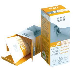 Eco Cosmetics Opalovací krém SPF 30BIO