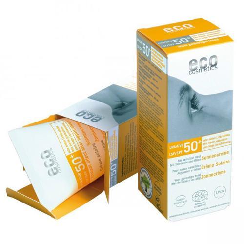 Opalovací krém SPF 50+ BIO Eco Cosmetics