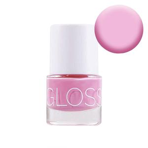 GlossWorks Organický lak na nehty In the Pink