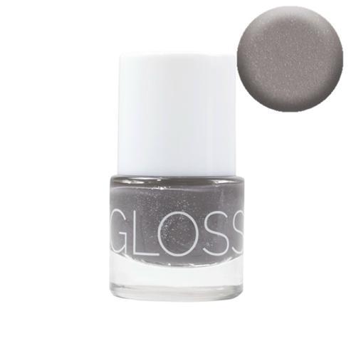 Organický lak na nehty Mardi Gris GlossWorks