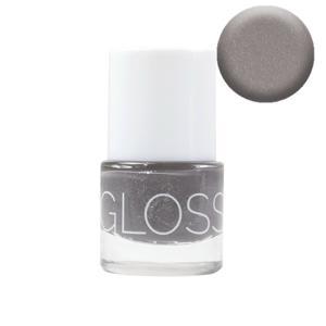 GlossWorks Organický lak na nehty Mardi Gris