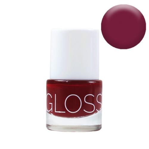 Organický lak na nehty Morticia GlossWorks